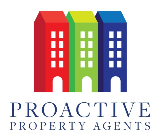 Proactive Property Agents Logo